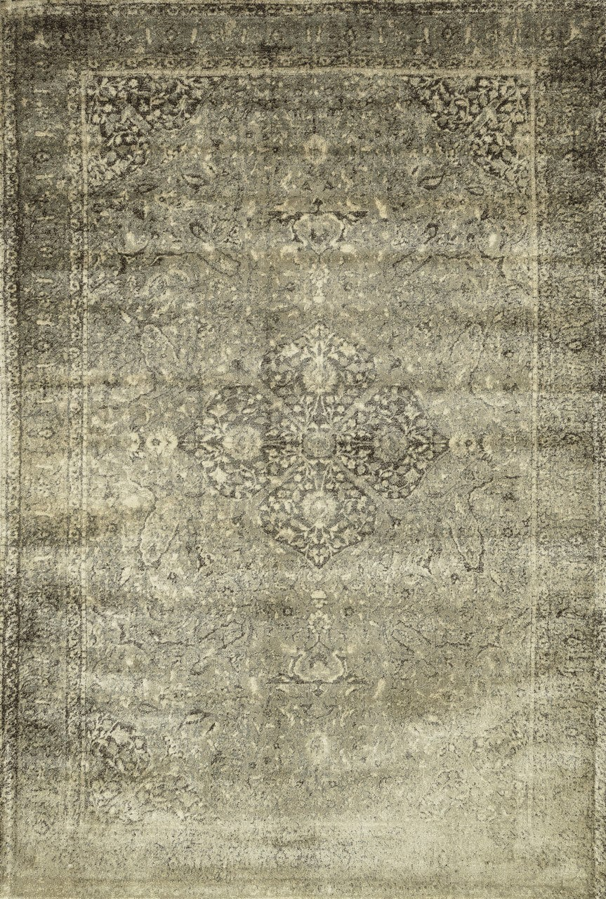 Loloi Nyla Ny 20 Sand Dark Brown Rug Studio