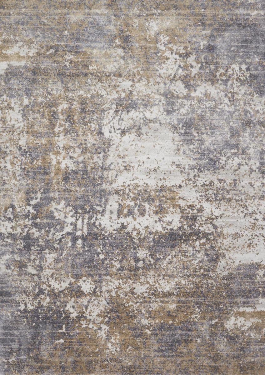 Rugstudio Sample Sale 181642R Granite - Stone Last Chance