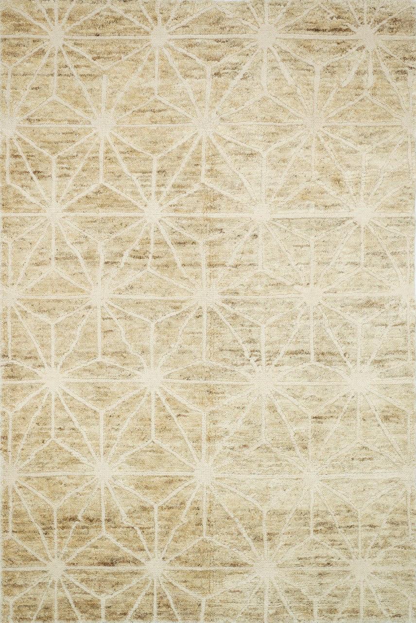 Loloi Sahara Sj 09 Ivory Rug Studio