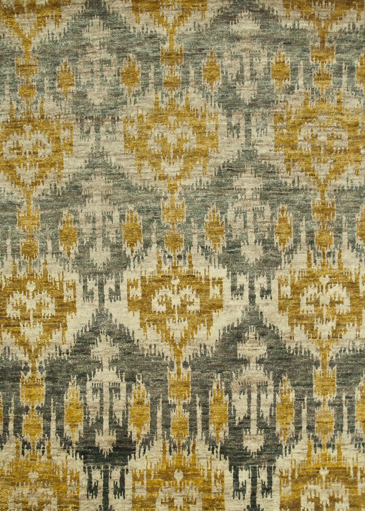 Loloi Xavier Xv 04 Grey Gold Clearance Rug Studio