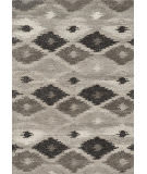 Loloi Akina AK-02 Grey / Charcoal Area Rug