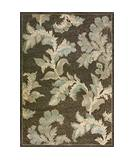 Loloi Ambrose AM-02 Chocolate Area Rug