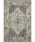 Loloi II Beatty Bea-01 Light Blue - Blue Area Rug