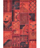 Loloi Beymen Bm-01 Red Area Rug