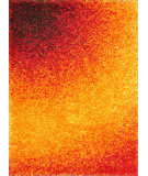 Loloi II Barcelona Shag BS-01 Sunset Area Rug