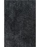 Loloi Carrera Shag Cg-02 Black - Slate Area Rug