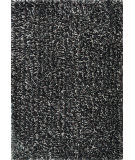 Loloi Carrera Shag CG-02 Charcoal Area Rug