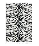 Loloi Danso DA-01 Zebra Area Rug