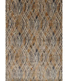 Loloi Dreamscape Dm-02 Charcoal - Gold Area Rug