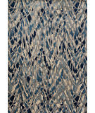 Loloi Dreamscape Dm-06 Artic Blue - Silver Area Rug