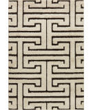 Loloi Enchant En-28 Ivory - Dark Brown Area Rug
