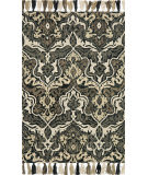 Loloi Farrah Fh-04 Charcoal - Grey Area Rug