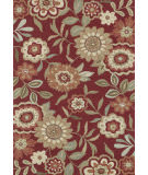 Loloi Francesca Fc-02 Red Area Rug
