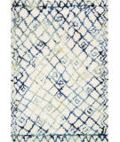 Loloi Folklore Fw-01 Ivory - Ocean Area Rug