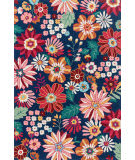 Loloi Francesca Fc-63 Navy - Multi Area Rug