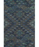 Loloi Gemology Gq-03 Navy Grey Area Rug
