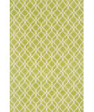 Loloi Geo GE-03 Apple Green / Ivory Area Rug