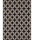 Loloi Goodwin GW-01 Black Area Rug