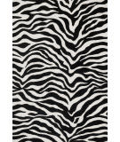 Loloi Cassidy CD-03 Ivory / Black Area Rug
