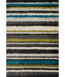 Loloi Cosma CO-03 Green / Multi Area Rug