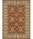 Loloi Fairfield Fairhff06 Rust / Beige Area Rug
