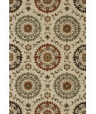 Loloi Fairfield Fairhff15 Ivory / Sage Area Rug