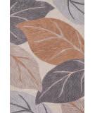Loloi Flora FL-05 Ivory / Grey Area Rug