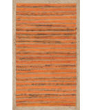 Loloi Gavin GV-01 Orange Area Rug