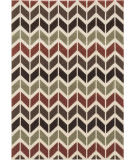 Loloi Shelton SH-01 Brown / Multi Area Rug