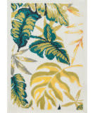 Loloi Terrace TC-13 Ivory / Citron Area Rug