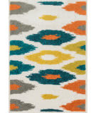 Loloi Terrace TC-03 Ivory / Multi Area Rug