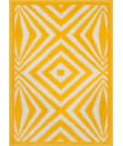 Loloi Terrace TC-04 Ivory / Lemon Area Rug