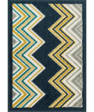 Loloi Terrace TC-11 Navy / Multi Area Rug