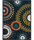 Loloi Terrace TC-18 Navy / Multi Area Rug