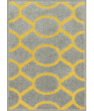 Loloi Terrace TC-20 Grey / Citron Area Rug