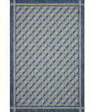 Loloi Isle Ie-07 Blue - Grey Area Rug