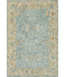 Loloi Julian Ji-05 Blue - Gold Area Rug