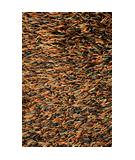 Loloi Linden LI-02 Rust-Brown Area Rug