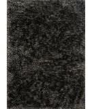 Loloi London Shag Lj-01 Charcoal - Silver Area Rug