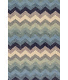 Loloi Mayfield Mf-06 Multi / Blue Area Rug