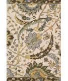 Loloi Mayfield Mf-13 Ivory / Green Area Rug