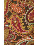 Loloi Mayfield Mf-15 Brown / Multi Area Rug