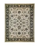 Loloi Maple MP-04 Beige Black Area Rug