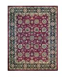 Loloi Maple MP-07 Red Black Area Rug