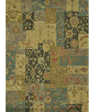 Loloi Maple Mp-49 Blue / Green Area Rug