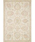Loloi Norabel Nor-04 Ivory - Blush Area Rug