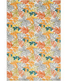 Loloi Oasis OS-12 Orange / Multi Area Rug