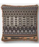 Loloi Pillows P0523 Black - Multi