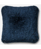 Loloi Pillow P0191 Navy
