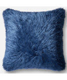 Loloi Pillow P0245 Navy